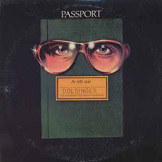 Passport / Doldinger
