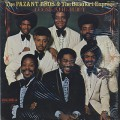 Pazant Bros. & The Beaufort Express / Loose And Juicy