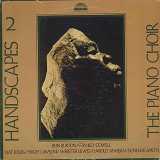 Piano Choir / Handscape 2