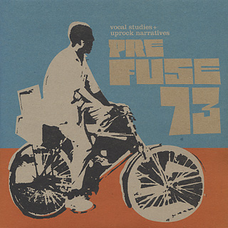 Prefuse73 / Vocal Studies+Uprook Narratives