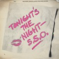 S.S.O. / Tonight's The Night