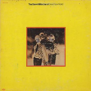 Steve Miller Band / Brave New World