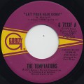 Temptations / Let Your Hair Down
