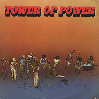 Tower Of Power / S.T.