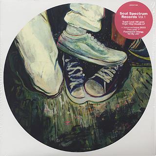 V.A. / Soul Spectrum Records Vol.1