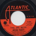 Wilson Pickett / Fire And Water