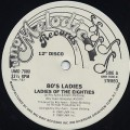 80's Ladies / Ladies Of The Eighties-1