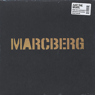 Roc Marciano / Marcberg Beats