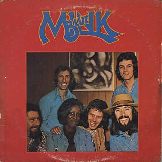 Blue Mink / S.T.