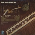 Chairmen Of The Board / Give Me Just A Little More Time