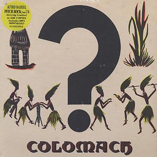 Colomach / Colomach