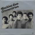 Commodores / Machine Gun