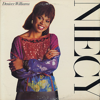 Deniece Williams / Niecy
