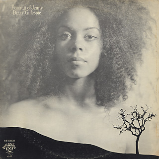 Dizzy Gillespie / Portrait Of Jenny
