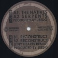 Electric Street Orchestra / The Natives EP