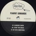 Flaunt Edwards / 12