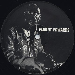 Flaunt Edwards / 12 back