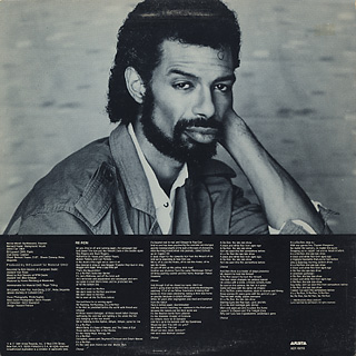 Gil Scott-Heron / Re-Ron back