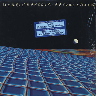 Herbie Hancock / Future Shock