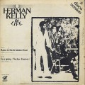 Herman kelly & Life / Dance To The Drummer Beat