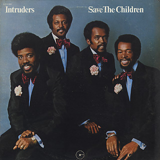 Intruders / Save The Children front