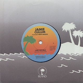 Jamie Cullum / Love For Sale