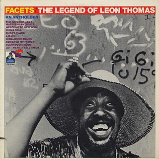 Leon Thomas / Facets
