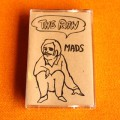 MADS / The Raw (Cassette)-1