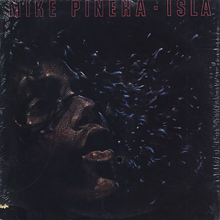 Mike Pinera / Isla