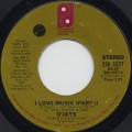 O'Jays / I Love Music-1