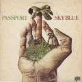 Passport / Sky Blue