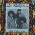 Phillipians / Tell It Like It Is-1