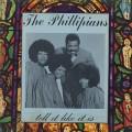 Phillipians / Tell It Like It Is