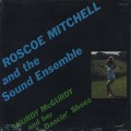 Roscoe Mitchell and The Sound Ensemble / Snurdy McGurdy And Her Dancin' Shoes-1