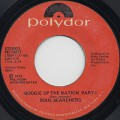 Soul Searchers / Boogie Up The Nation