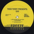 Todd Terry / Todd Terry Presents Sax