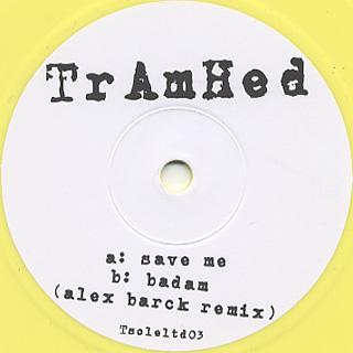 Tramhed / Badham back