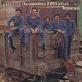 Trammps / The Legendary Zing Album