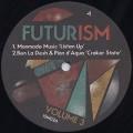 V.A. (Futurism) / Volume 3