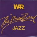War / The Music Band Jazz-1