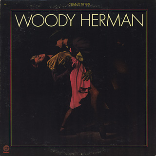 Woody Herman / Giant Steps front