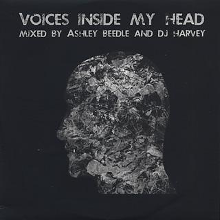 Ashley Beedle VS DJ Harvey / Voices