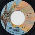 Bobby Franklin's Insanity / Sexplot
