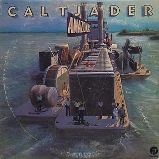 Cal Tjader / Amazonas