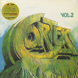 Cortex / Volume 2