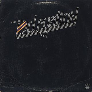 Delegation / S.T.