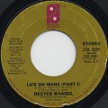 Dexter Wansel / Life On Mars(Part I) c/w (Part II)