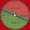 Frank Booker / RSD Special:It's Time