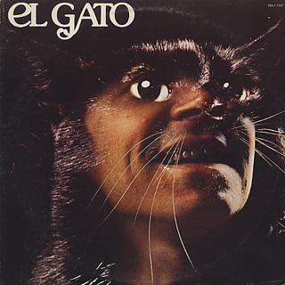 Gato Barbieri / El Gato