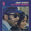 Jimmy McGriff / Let's Stay Together